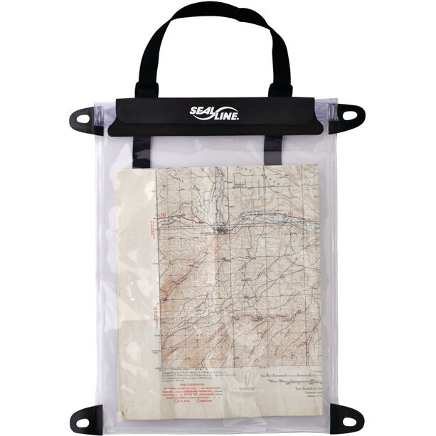 SealLine HP Map Case Small