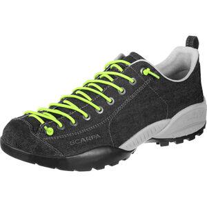Scarpa Mojito Denim Schuhe black/green black/green