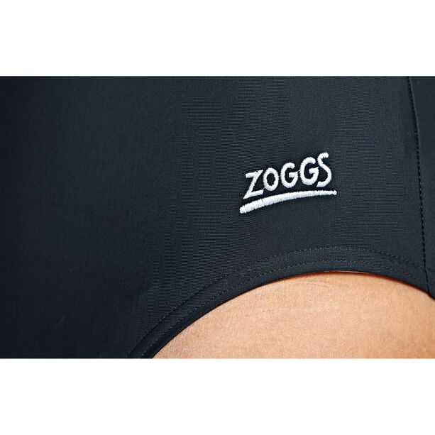 Zoggs Coogee Sonicback Badeanzug Damen black