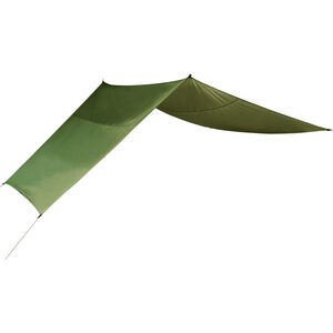 Nordisk Voss 9m² PU Tarp dusty green dusty green