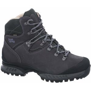 Hanwag Tatra II Wide GTX Shoes Herren asphalt asphalt