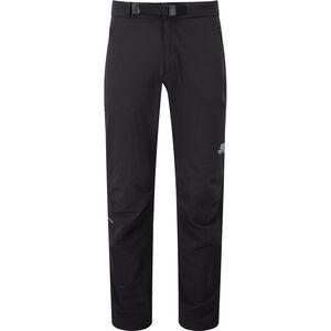 Mountain Equipment Ibex Mountain Pants Herren black black