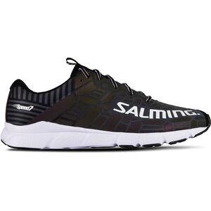 Salming Speed 7 Shoes Herren forged iron/reflex forged iron/reflex