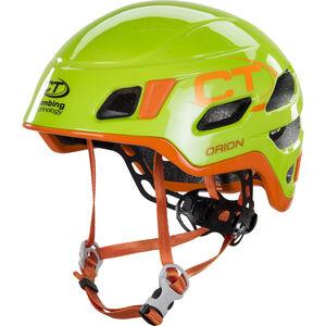 Climbing Technology Orion Helmet green green