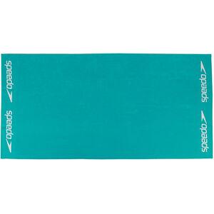 speedo Leisure Towel 100x180cm aquarium aquarium