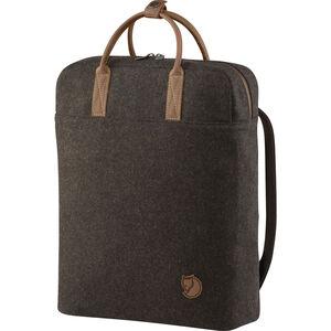 Fjällräven Norrvåge Briefpack brown brown