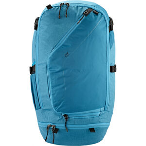 Cube OX25+ Rucksack blue blue