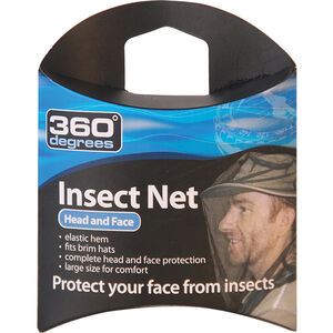 360° degrees Mosquito Insect Head Net
