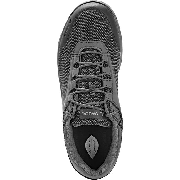 VAUDE TVL Comrus STX Shoes Herren anthracite