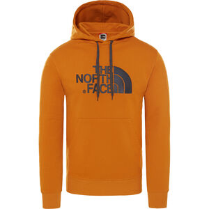 The North Face Light Drew Peak Pullover Hoodie Herren citrine yellow citrine yellow