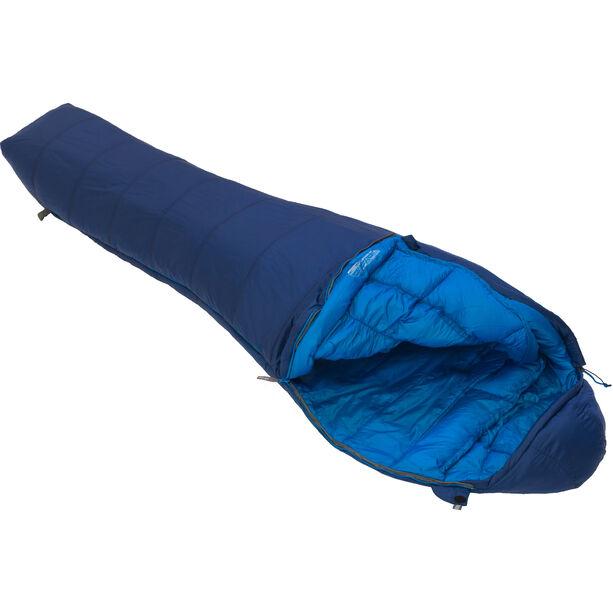 Vango Ultralite Pro 200 Sleeping Bag Long cobalt