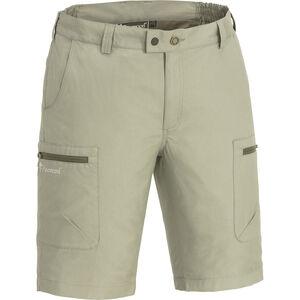 Pinewood Tiveden TC Shorts Herren l. khaki l. khaki