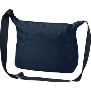 Jack Wolfskin Valparaiso Bag Damen midnight blue midnight blue