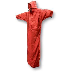 Hilleberg Bivanorak red red