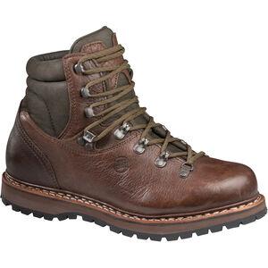 Hanwag Tashi Schuhe Herren marone marone