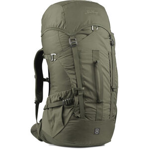 Lundhags Gneik 42 Backpack forest green forest green
