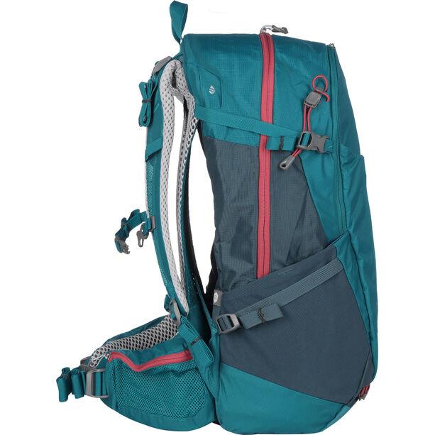 Deuter Futura 26 SL Backpack Damen petrol-arctic