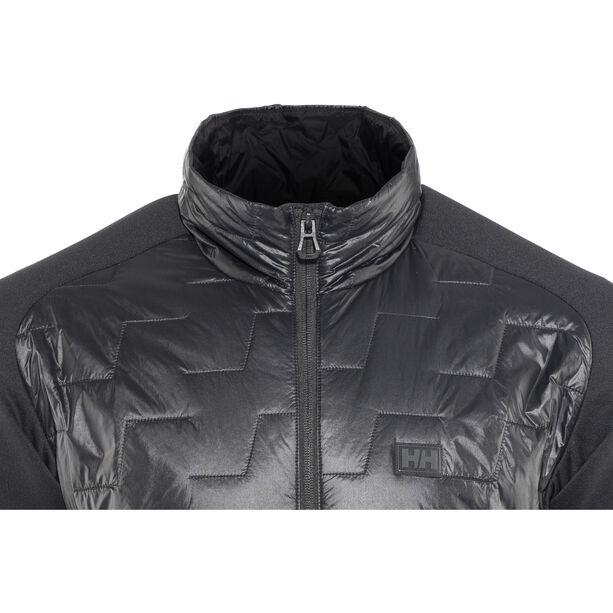 Helly Hansen Lifaloft Hybrid Insulator Jacket Herren black