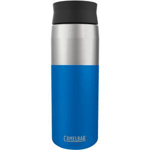 CamelBak Hot Cap Vacuum Insulated Stainless Bottle 600ml cobalt cobalt