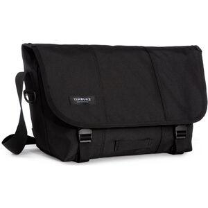 Timbuk2 Classic Messenger Bag M jet black