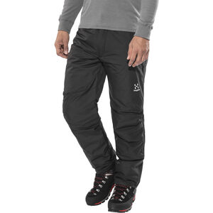 Haglöfs Barrier Pants Herren true black true black