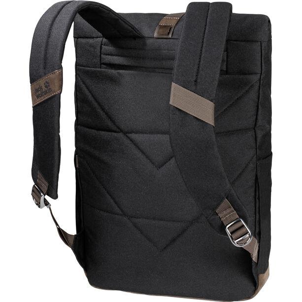 Jack Wolfskin Royal Oak Backpack black