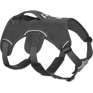 Ruffwear Web Master Harness twilight gray twilight gray