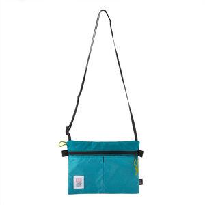 Topo Designs Zubehör Schultertasche turquoise turquoise
