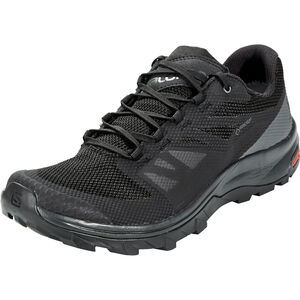 Salomon OUTline GTX Shoes Herren black/phantom/magnet black/phantom/magnet