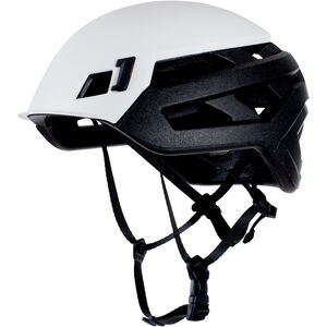 Mammut Wall Rider Helmet white white