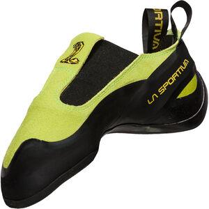 La Sportiva Cobra Climbing Shoes Herren apple green apple green