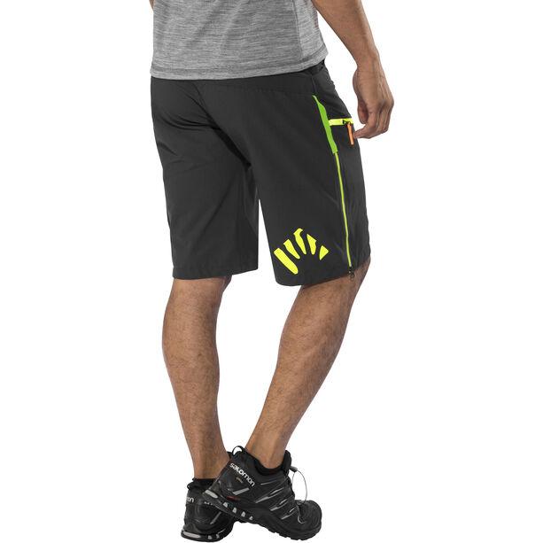 Karpos Free Shape Stone Shorts Herren dark grey