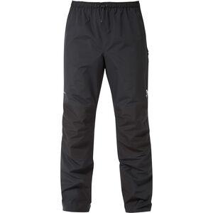 Mountain Equipment Saltoro Pants Herren black black