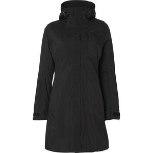 North Bend Tech Jacke Damen black black