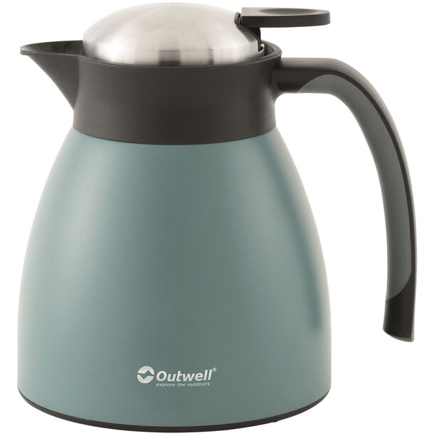 Outwell Remington Vacuum Flask M blue shadow