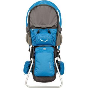 SALEWA Koala II Child Carrier royal blue royal blue