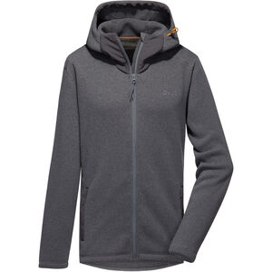 PYUA Tempest-Y Jacket Herren grey melange grey melange