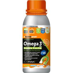 NAMEDSPORT Omega 3 Double Plus 60 Tabletten None
