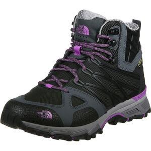The North Face Ultra Hike 2 Mid GTX Schuhe Damen black black