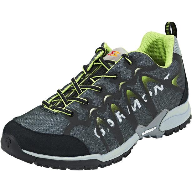 Garmont Hurricane Shoes Herren anthracite/green