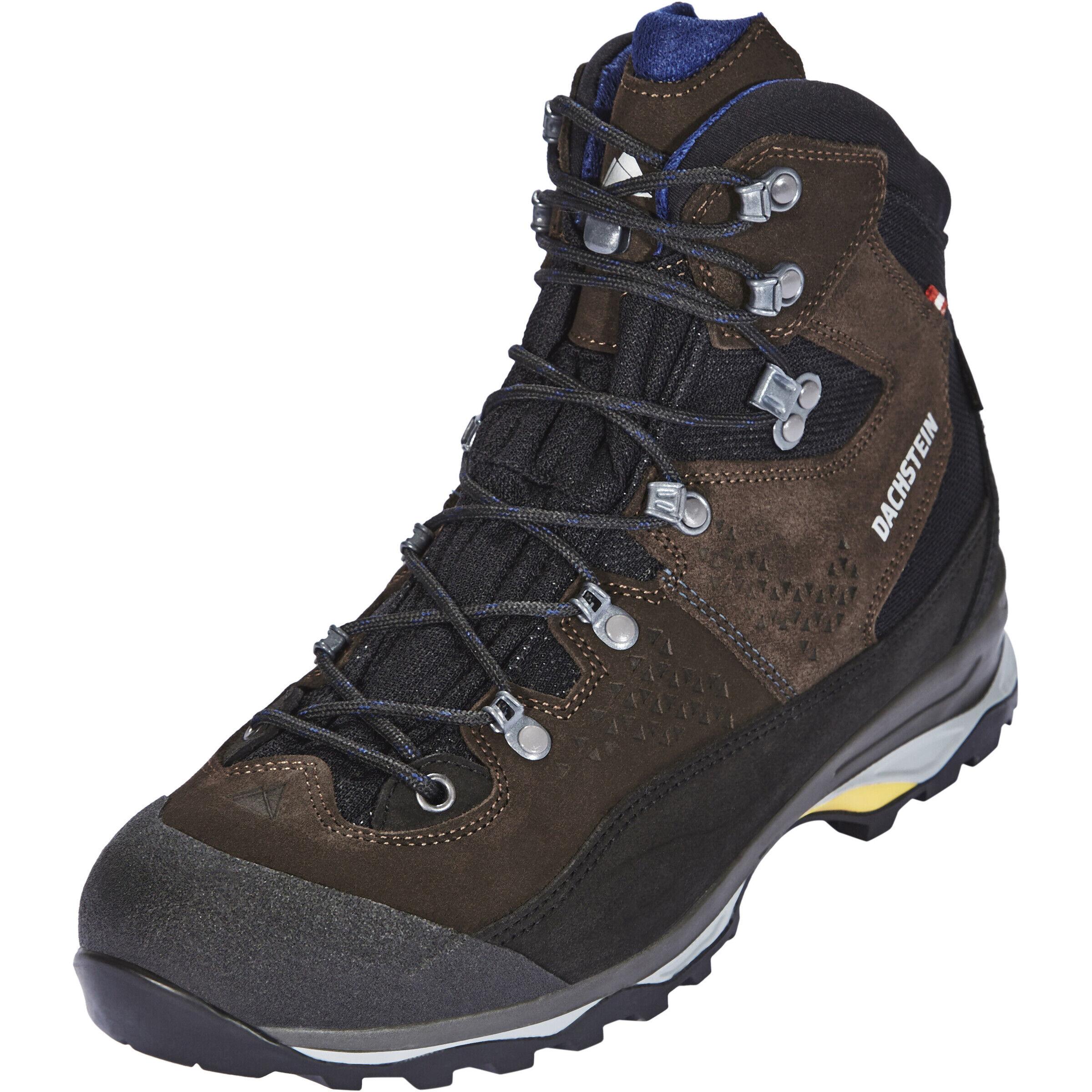 Dachstein Sonnblick GTX Shoes Herren dark brownblack
