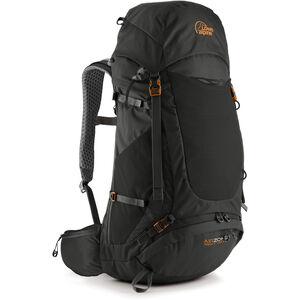 Lowe Alpine AirZone Trek+ 45:55 Backpack Herren black black