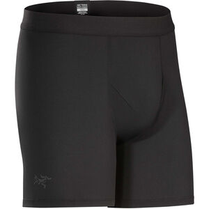 Arc'teryx Phase SL Boxer Herren black black