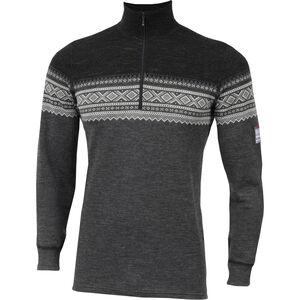 Aclima DesignWool Marius Mock Neck Shirt Herren norefjell norefjell