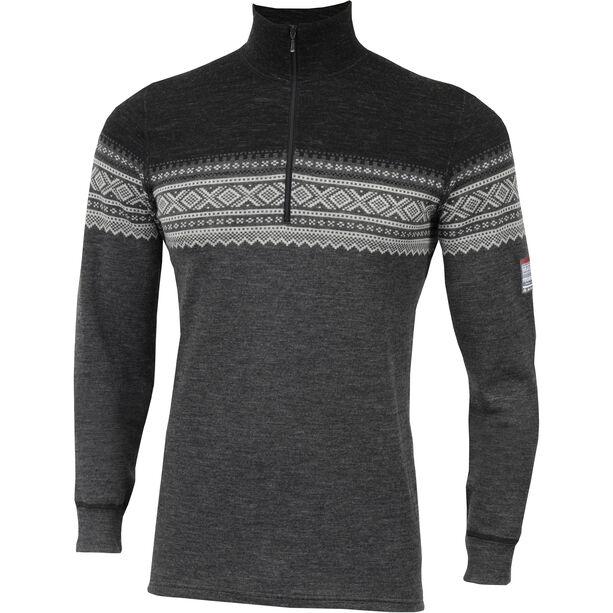 Aclima DesignWool Marius Mock Neck Shirt Herren norefjell