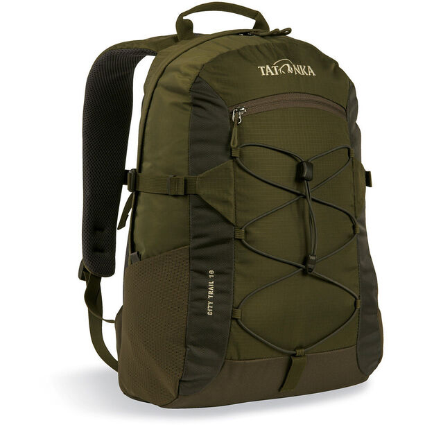 Tatonka City Trail 19 Backpack olive