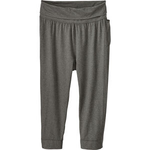 Patagonia Trail Beta Capri Damen forge grey forge grey