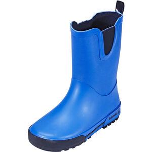 Kamik Rainplay Gummistiefel Kinder blue blue