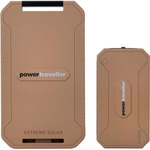 Powertraveller Tactical Extreme Powerbank