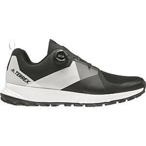 adidas TERREX Two Boa Trail-Running Shoes Herren core black/grey four/ftwr white core black/grey four/ftwr white
